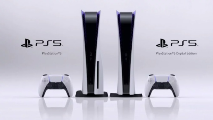 Sony prodalo 4,5 milionu konzolí PlayStation 5