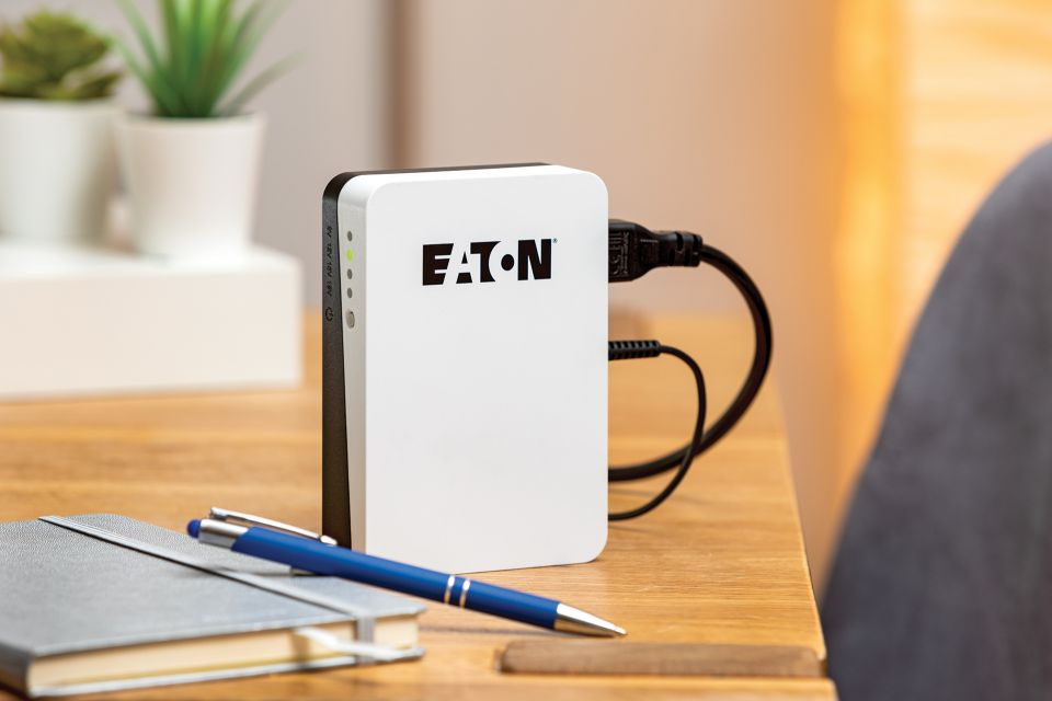 UPS Eaton 3S Mini