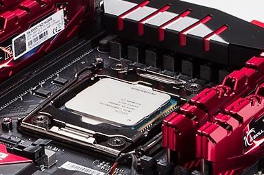 Core i7-6700K proti Core i7-5820K ve 24 hrách a testech