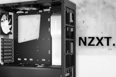 NZXT Source 340: promakaná výkladní skříň pro komponenty