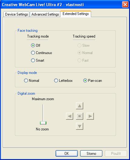 Creative WebCam! Ultra a jak ji v praxi využít