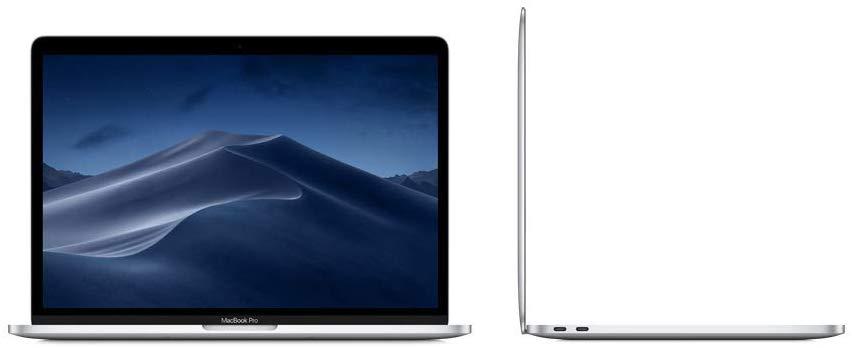 Apple má chystat 14palcový MacBook Pro s mini-LED displejem