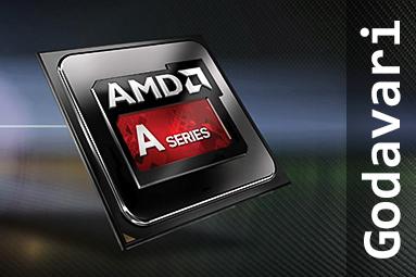 AMD A10-7870K Godavari = refresh Kaveri