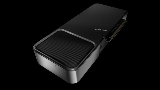 Test Nvidia GeForce RTX 3070 FE: RTX 2080 Ti za polovic!