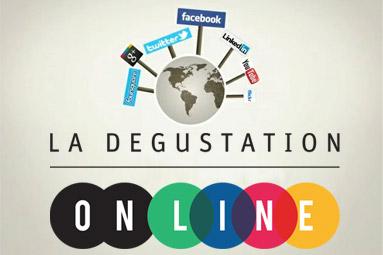 Ochutnejte nová média – soutěž s La Degustation Online