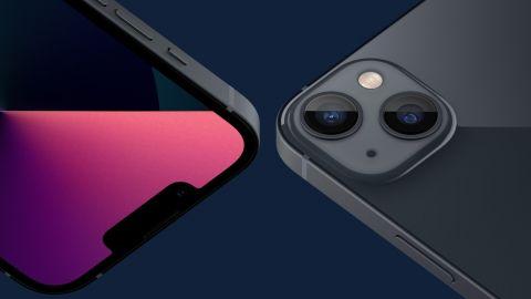 Apple zahájil předobjednávky nového iPhone 13