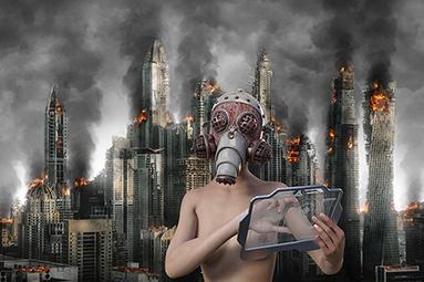 Vzhůru do dystopické kyberbudoucnosti!
