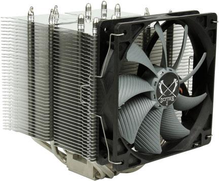 Chladič procesoru Scythe SCNJ-4000 Ninja 4