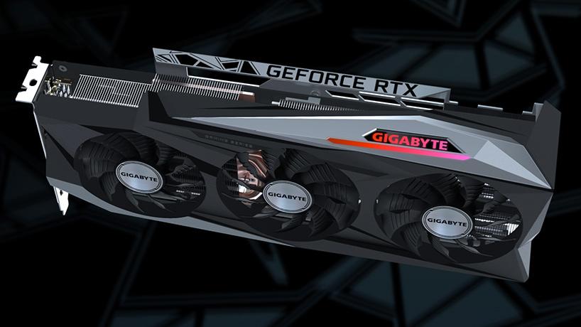 Gigabyte GF RTX 3080 Ti Gaming OC