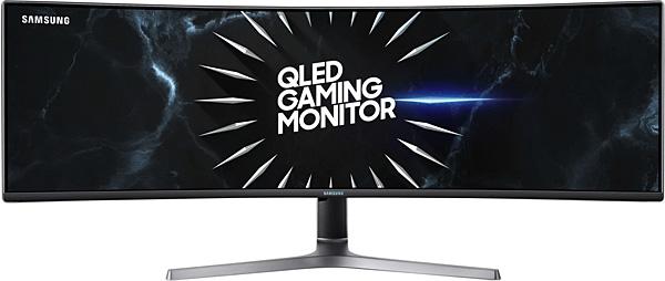 Monitor Samsung CRG90
