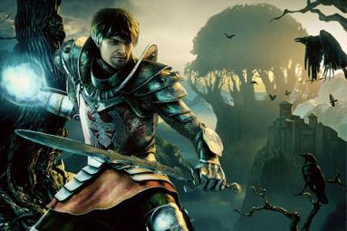ArcaniA: Gothic 4 — opět pekelně náročné RPG