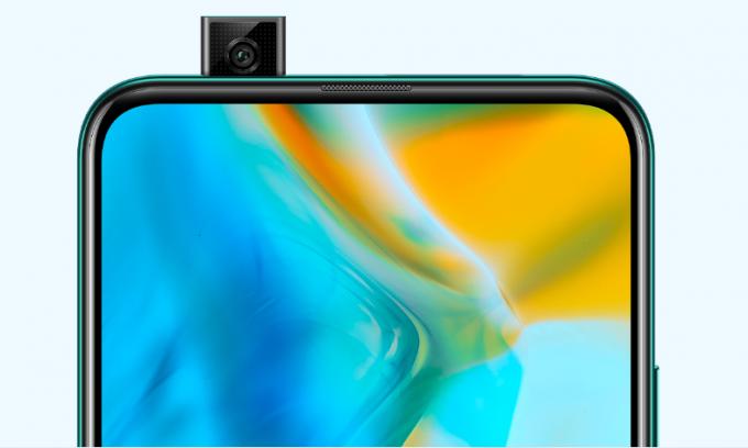 Huawei P smart Z přináší vysouvací kamerku za rozumnou cenu