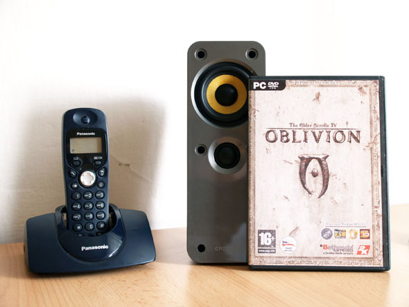 Creative Gigaworks T20 - stereo stále žije