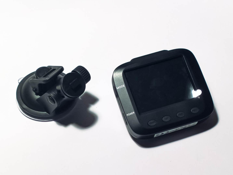Test nejlevnějších autokamer: budou vám stačit?