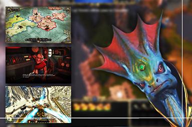 Divinity: Dragon Commander – jednoduše nářez