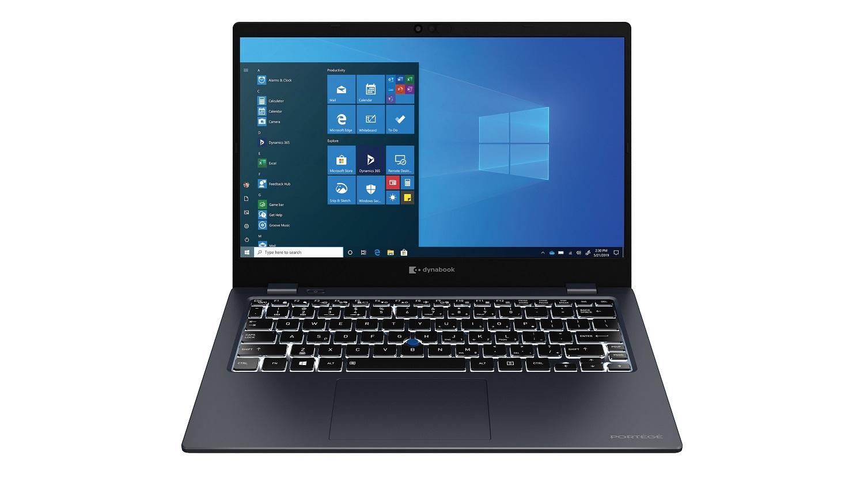 Dynabook Portégé X30L-J a Portégé X40-J zaujmou 11. generací procesorů Intel