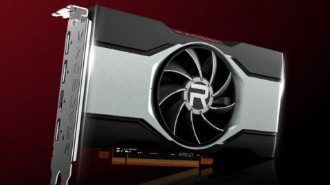 AMD Radeon RX 6600 je oficiální. Jde po GeForce RTX 3060 a klame cenou