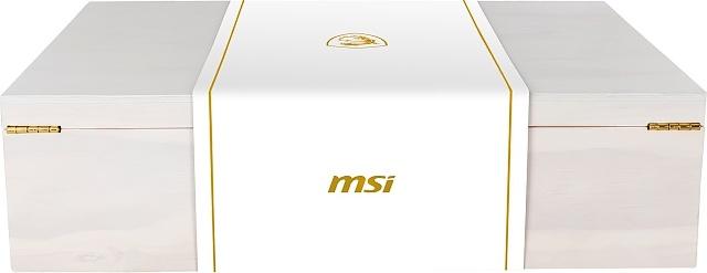 MSI P65 Creator (8RF): pracovní i herní ultrabook
