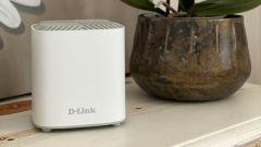 D-Link přináší technologii Wi-Fi 6 do domácích mesh systémů Covr