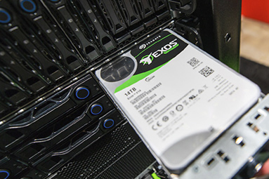 Domácí síťování: Disky do domácích serverů a NAS