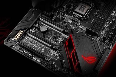 Asus Maximus XI Extreme – ultimátní luxus pro Intel