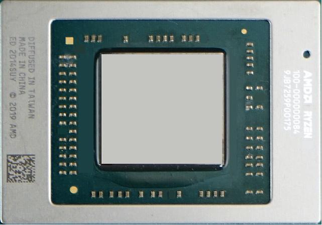 Procesor Ryzen 9 5980HS