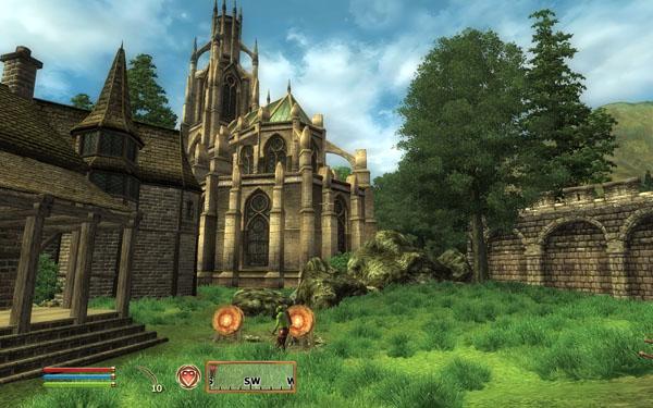 Skyrim s mody aneb jak vylepšit grafiku perfektního RPG