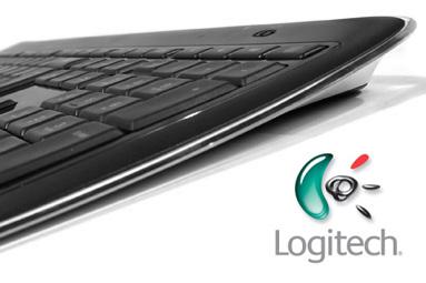 Logitech Wireless Illuminated Keyboard – průvodce tmou