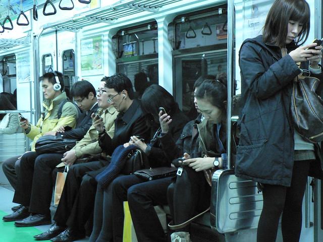Když není co zlepšovat aneb co přijde po mobilech?