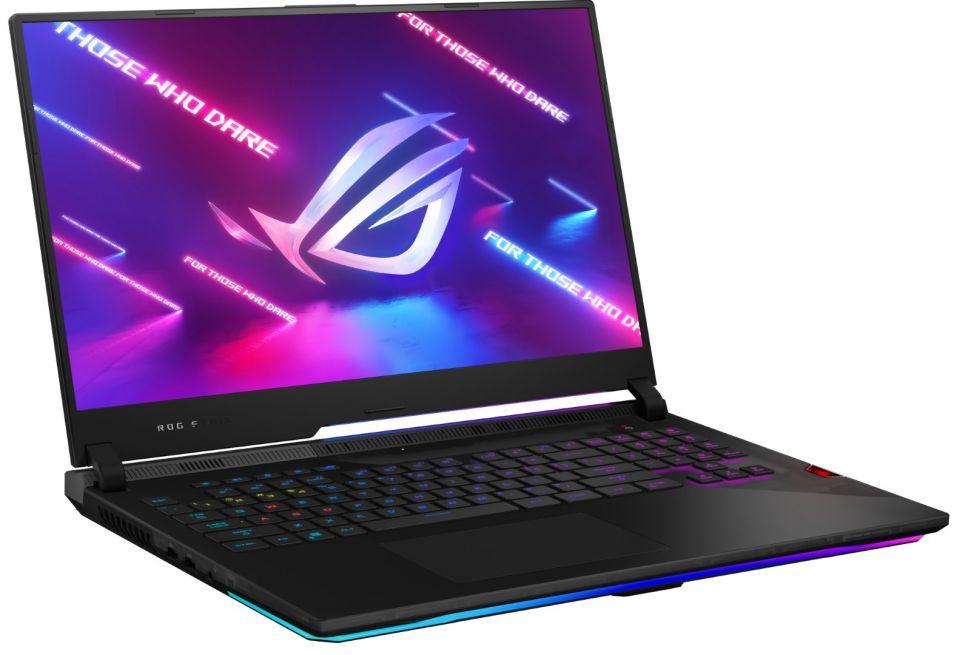 Asus uvádí nové řady herních notebooků ROG na CES2021