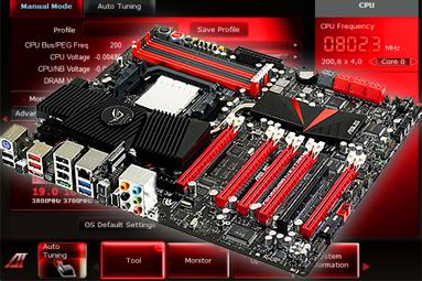 Vyzkoušeno – AMD FX na starší čipové sadě? Jede to!