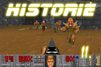 Vývoj technologií počítačových her — druhý díl
