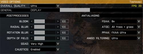 ArmA III — test nároků očekávané české hry