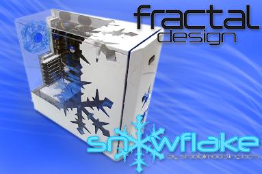 Soutěž s Fractal Design o nejošklivější skříň: vyhlášení
