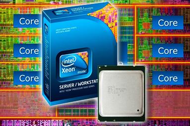 Exkluzivní test osmijádrového SNB-EP Xeon E5-2687W