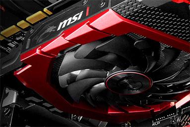 MSI GTX 1080 Ti Gaming X: Když se drak urve z řetězu