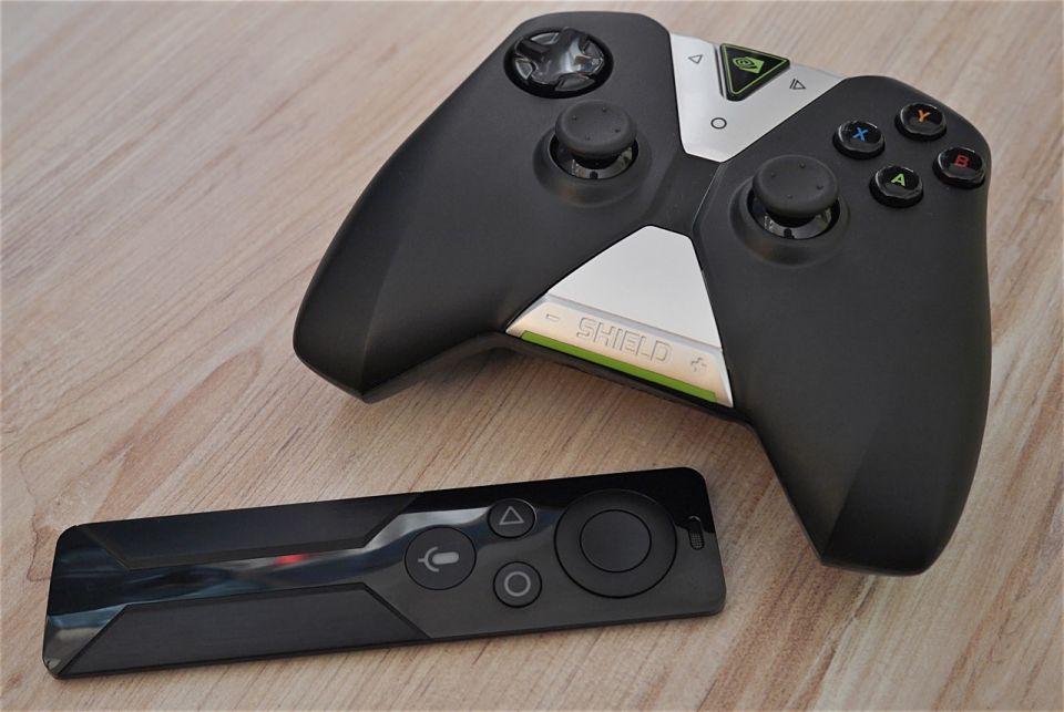 Nvidia Shield TV: najlepšie centrum pre obývačku