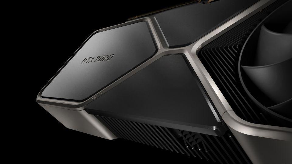Nvidia uvede grafiky RTX 3080 s 12 GB a RTX 3050 Ti