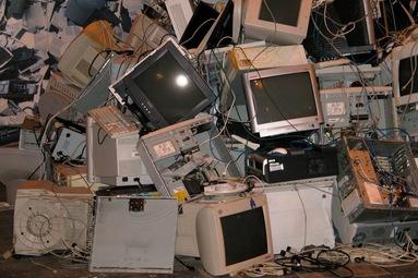 Těžkosti se sběrem PC aneb zůstane nám něco z historie PC?