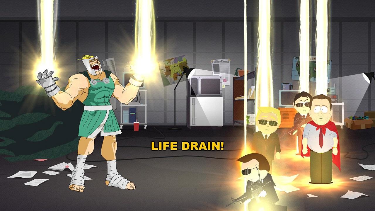 South Park: The Stick of Truth – vynikající RPG (od 18 let)