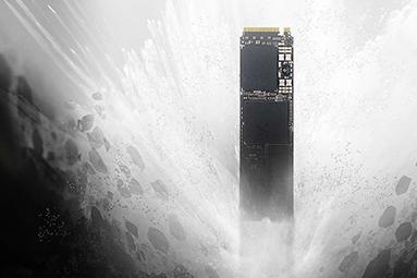 WD Black 1 TB: Zdatný konkurent Samsungu 970 Evo