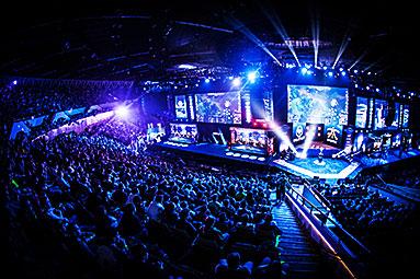 Vyhlášení soutěže o lístky na Intel Extreme Masters