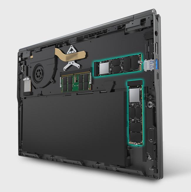Gigabyte představil svůj nejlehčí 14palcový notebook, vejde se pod jeden kilogram