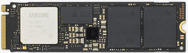 Disk Samsung 980 Pro bez nálepky