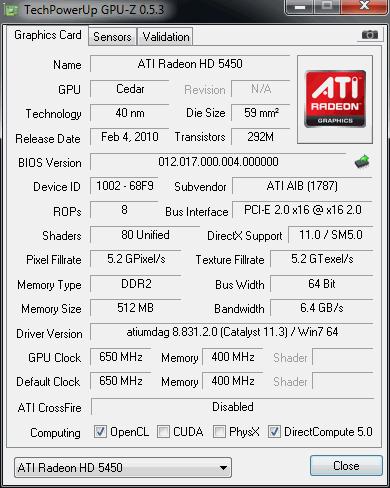 Megatest 28 grafik — přehled testovaných modelů AMD/ATI