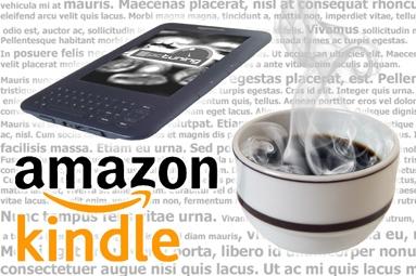 Tuníme Amazon Kindle k dokonalosti – příručka all-in-one