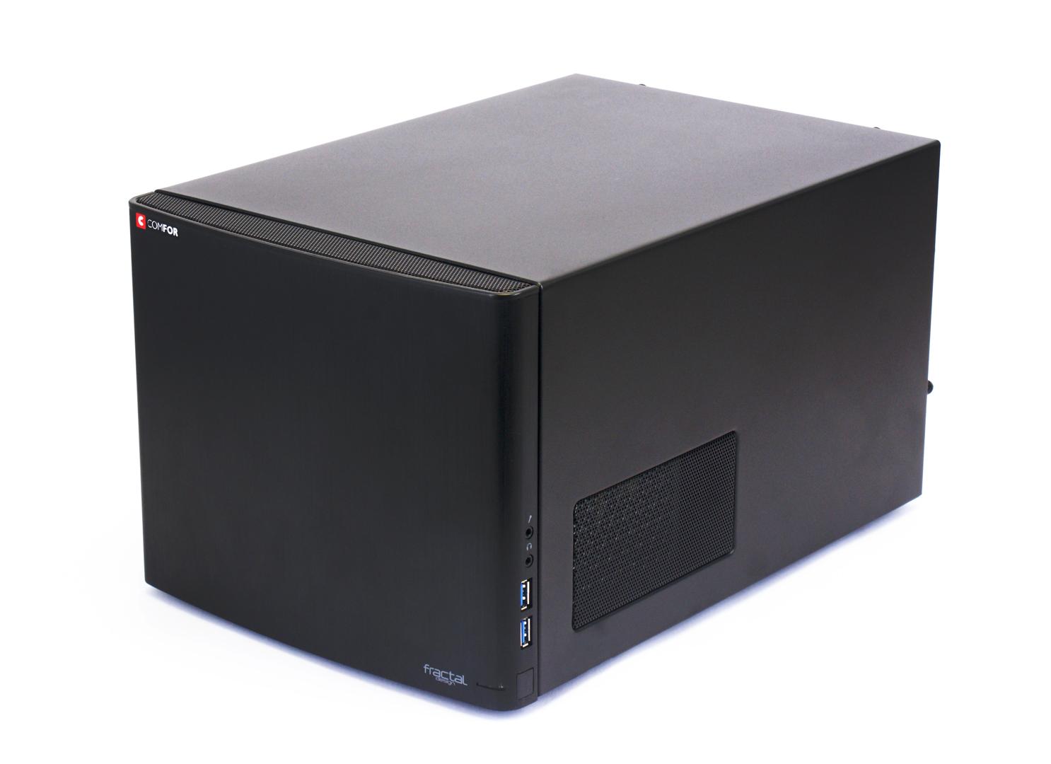 Soutěžte s AMD a Gigabyte o PC sestavu společnosti COMFOR