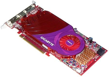 Radeony HD4800 - mainstreamové dělo přichází!