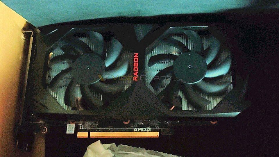 Radeon RX 6600 XT vyfocen a otestován. Vyrovná se RTX 3060 Ti