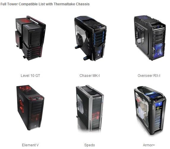 Thermaltake má pro vás tašku na PC. Oceníte ji na LAN párty, nebo při stěhování